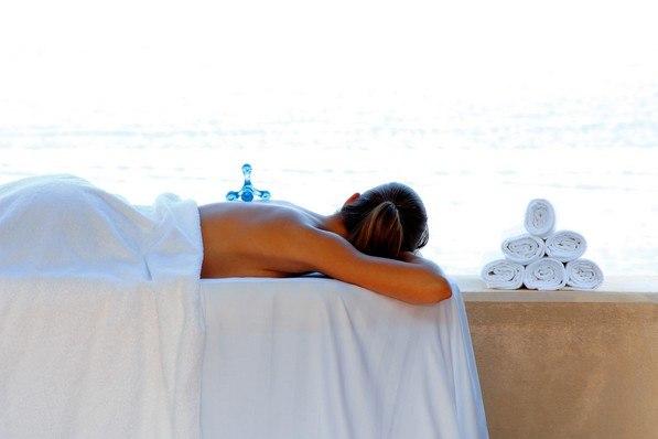 Journey to Greece Blue Palace Resort Elounda View