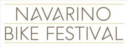 costa navarino bike festival - logo