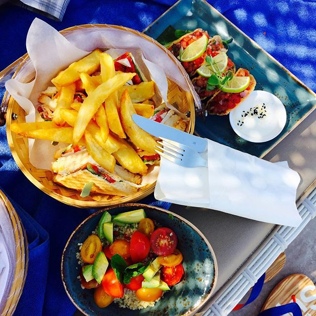 Santa Marina Resort Mykonos