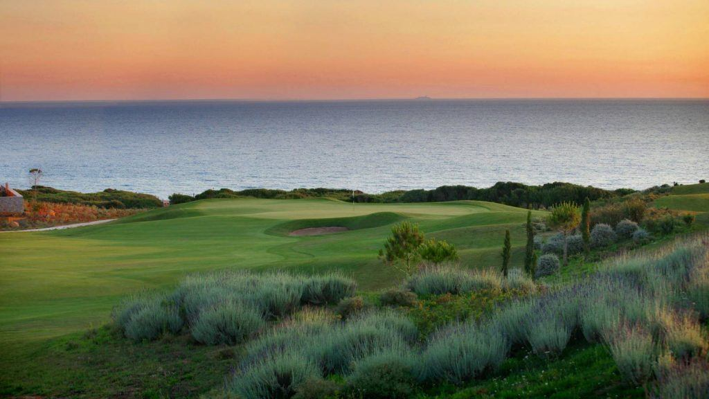 The Dunes Course - Costa Navarino