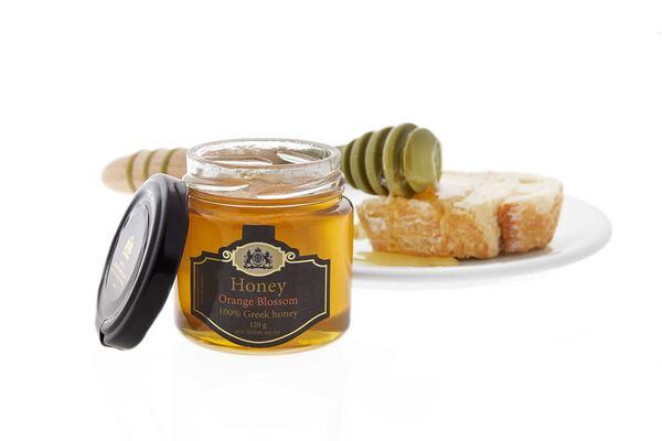 Hotel Grande Bretagne Athens Journey Greece Online Shop Orage Blossom Honey