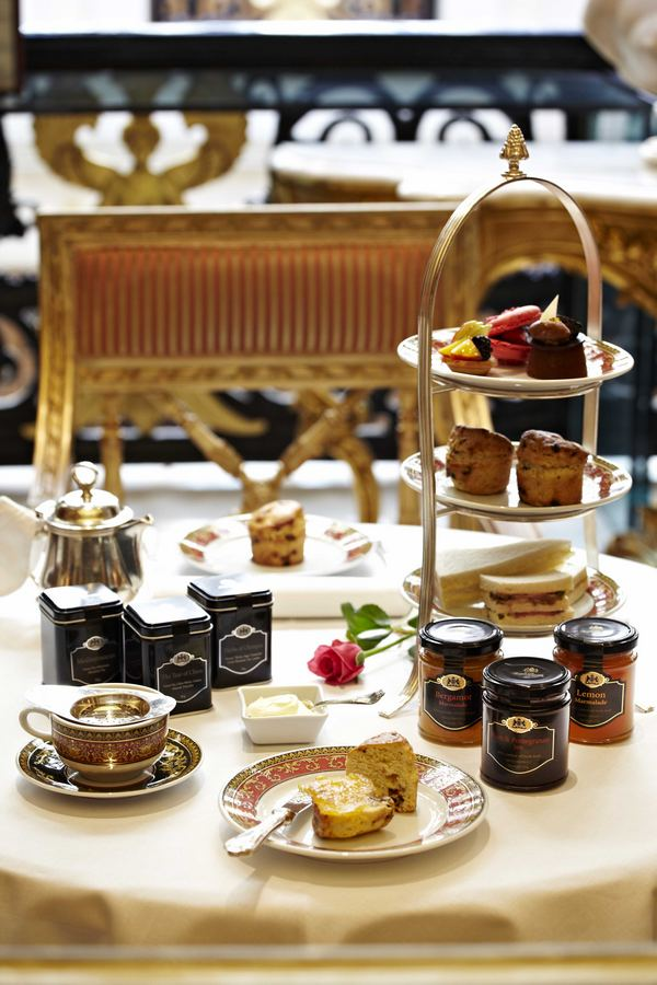 Hotel Grande Bretagne Athens Journey Greece Online Shop Savory Breakfast