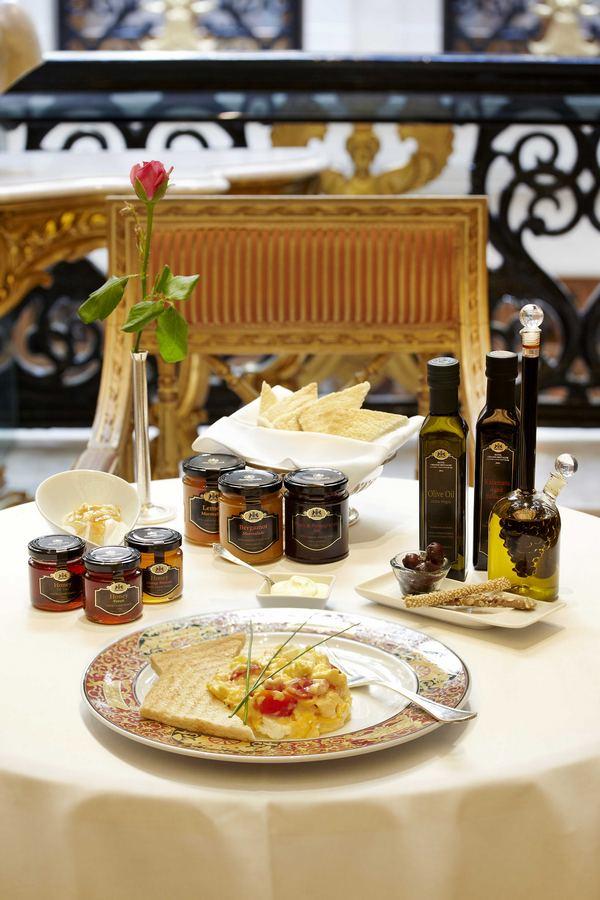 Hotel Grande Bretagne Athens Journey Greece Online Shop Savory Lunch