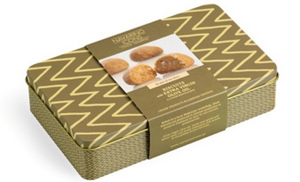 Journey to Greece Costa Navarino Icons Products Coockies