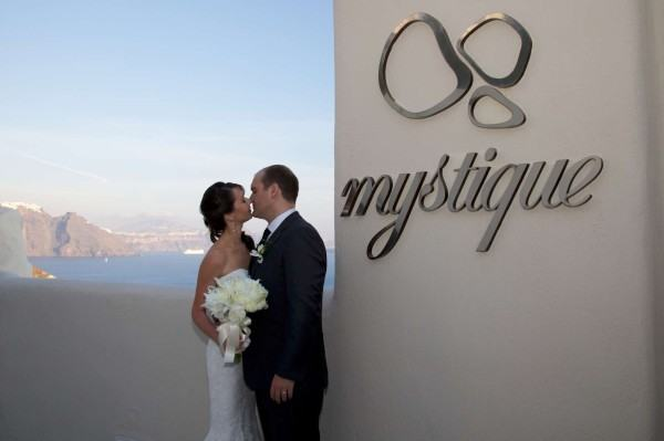 Journey to Greece Mystique Santorini Weddings 1