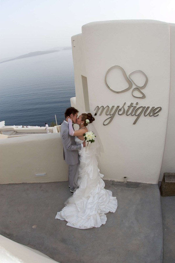Journey to Greece Mystique Santorini Weddings 2