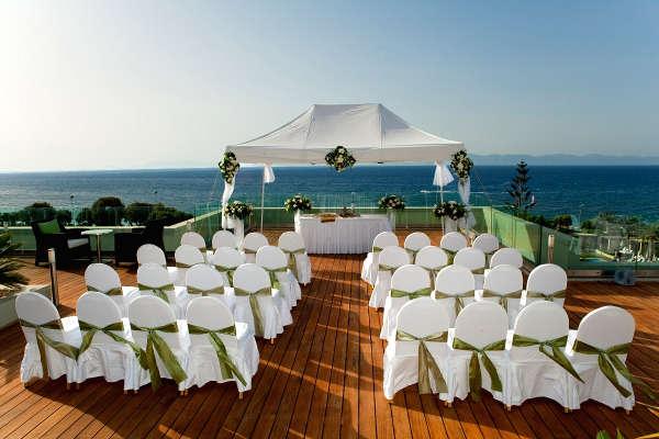 Journey to Greece Sheraton Rhodes Resort 6thDeck