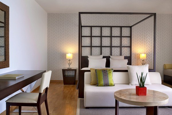 Journey to Greece Sheraton Rhodes Resort JuniorSuite