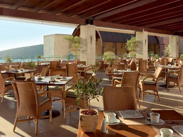 Olea- Blue Palace - Culinary Experience