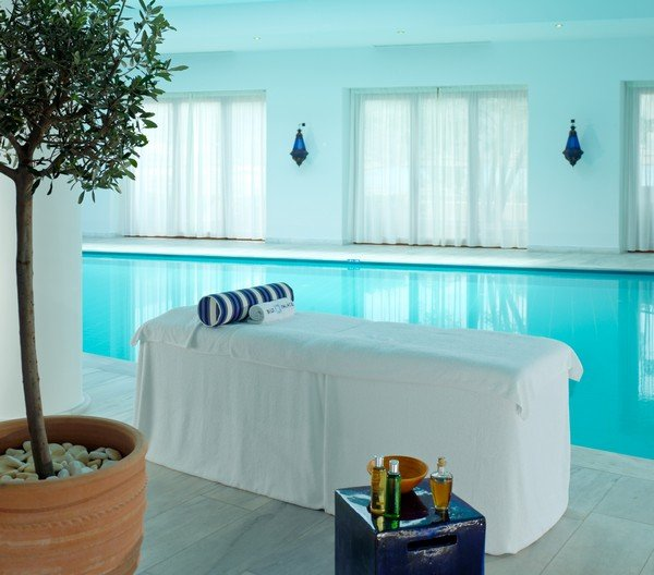 The Elounda Spa - Treatment