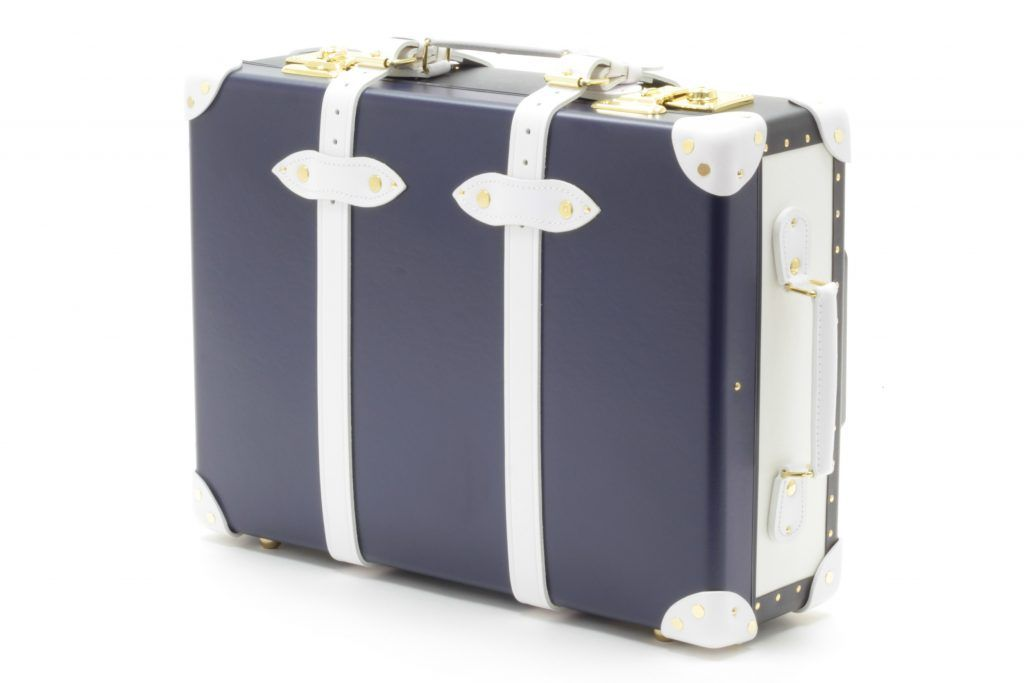 Sofia Sanchez Luxury Collection Suitcase