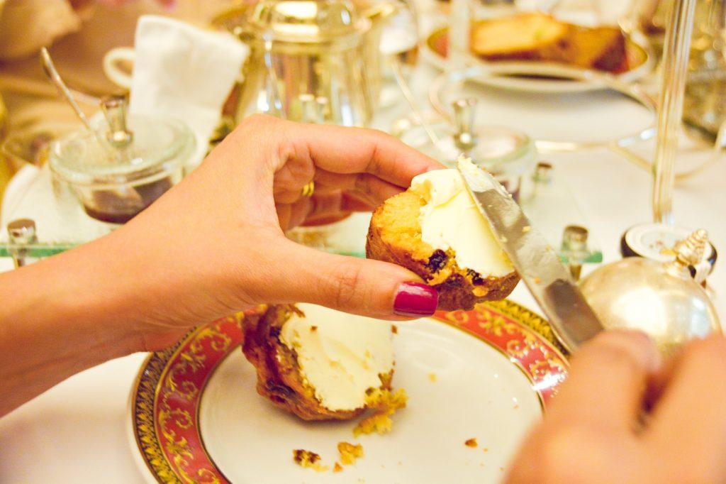 Afternoon Tea at Hotel Grande Bretagne Journey to Greece Athens