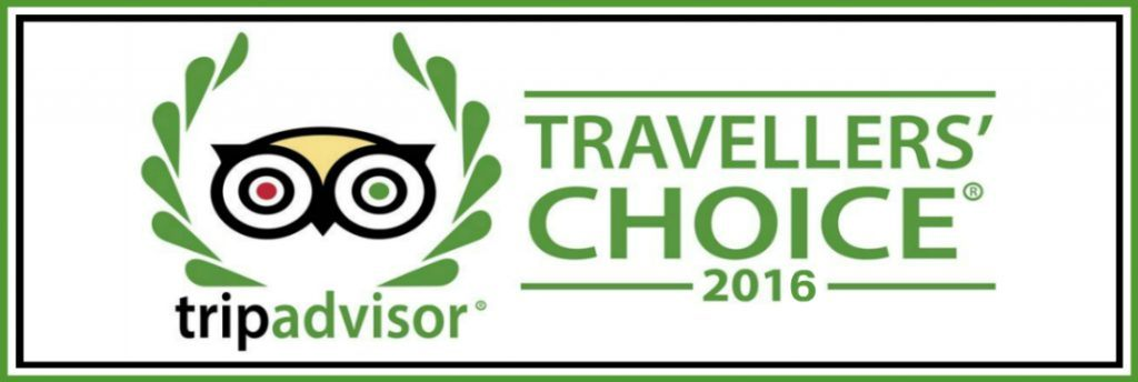 Journey Greece Tripadvisor Awards