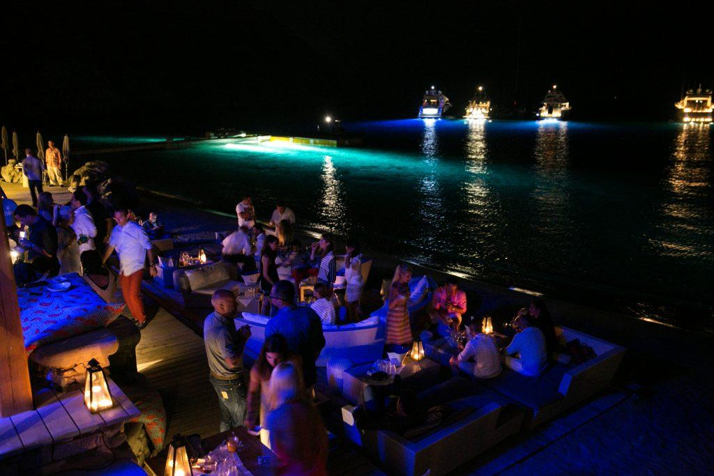 Mykonos party nightlife_Buddhabar Beach Santa Marina_Journey Greece