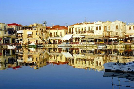 Rethymno Journey Greece Best Destination