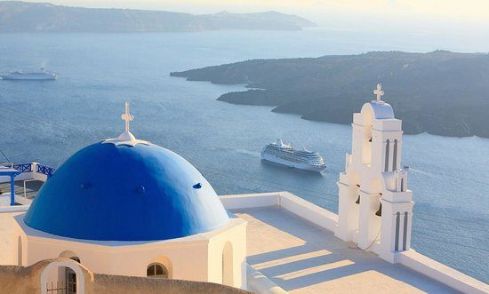 Santorini Journey Greece Best destination in Europe