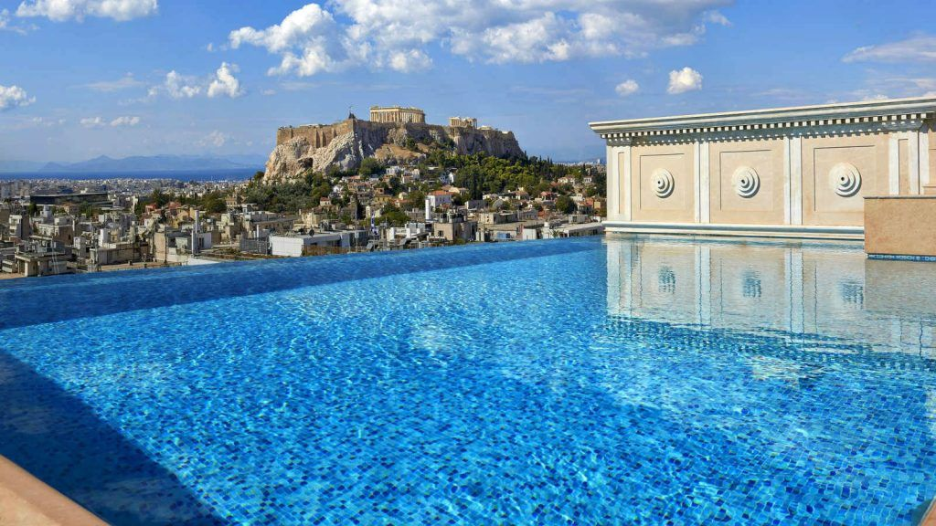 hotel-king-george-athens_penthouse-suite_private-pool_day-shot_acropolis-view_spg-greece