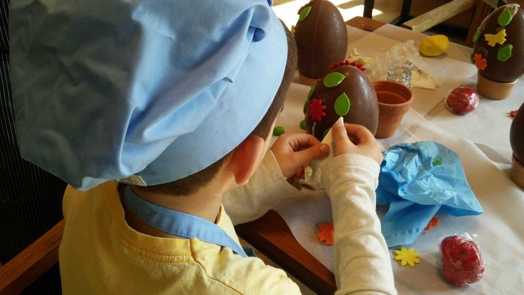 The Romanos Resort Easter Costa Navarino Kids Activities