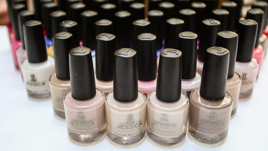 manicure pedicure gb spa athens hotel grande bretagne