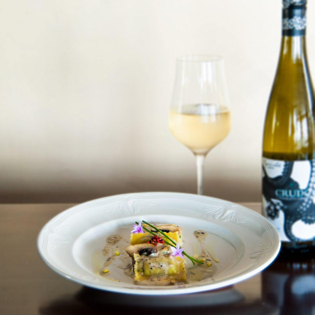 Londa Italian Restauran Rhodes Sheraton Greece