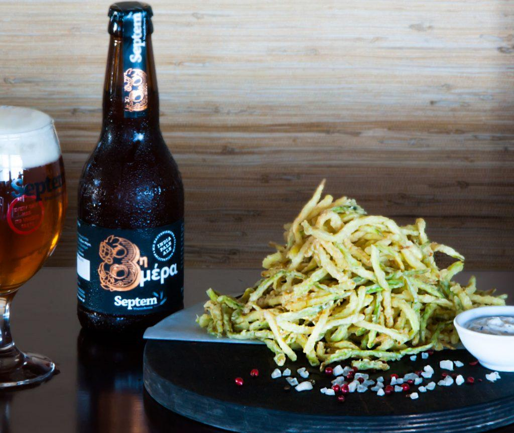 she-paired-zucchini-beer