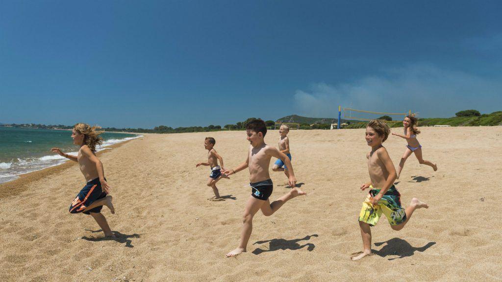 westin kids activities in costa navarino