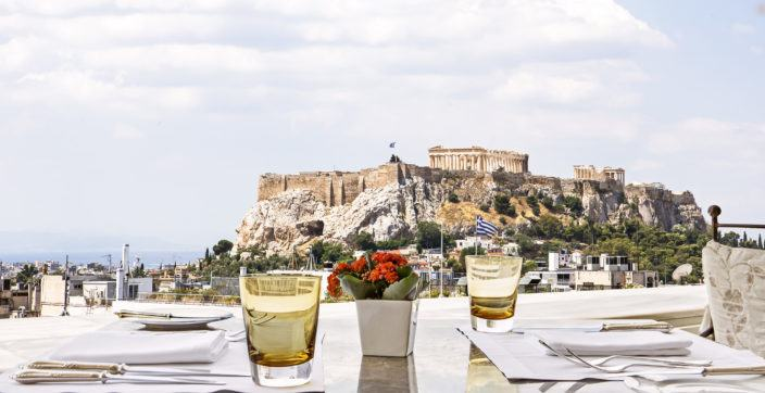 Tudor Hall Restaurant_King George AThens