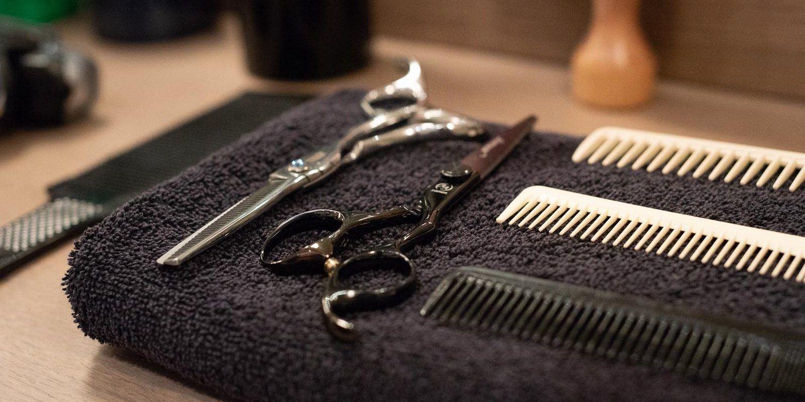 Barber Salon Experience (18)