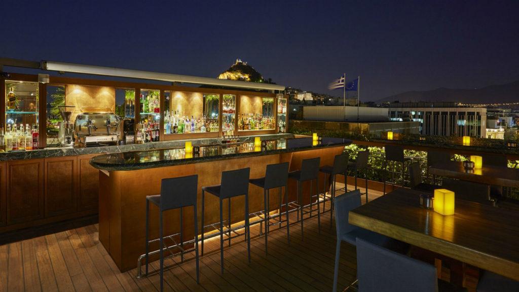 Bar 8 - Hotel Grande Bretagne Athens (1)