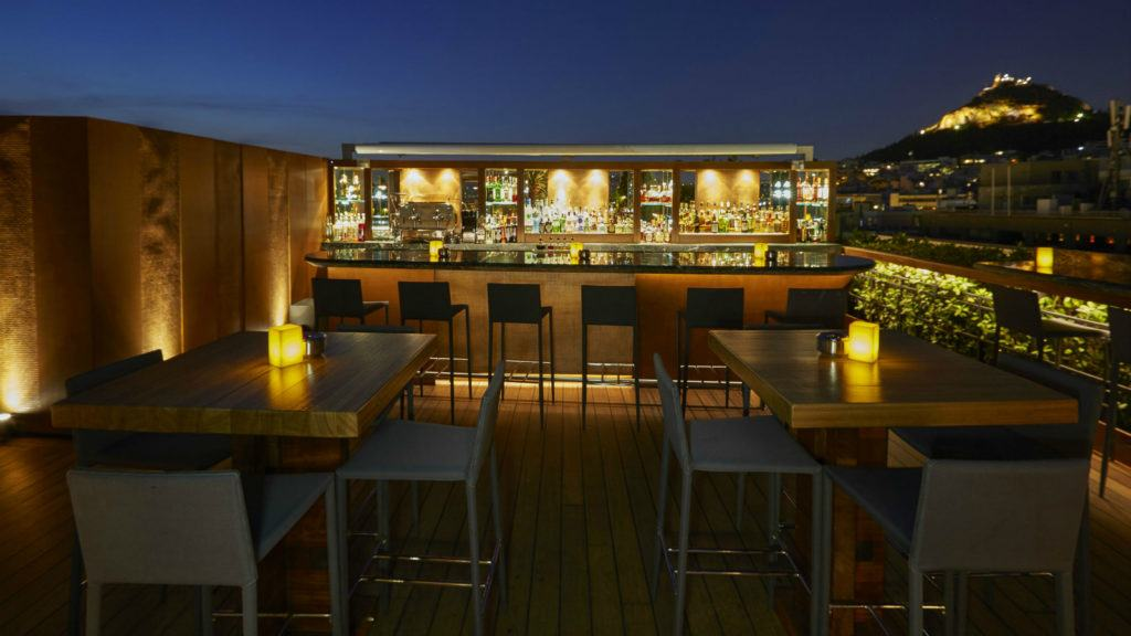 Bar 8 - Hotel Grande Bretagne Athens (2)