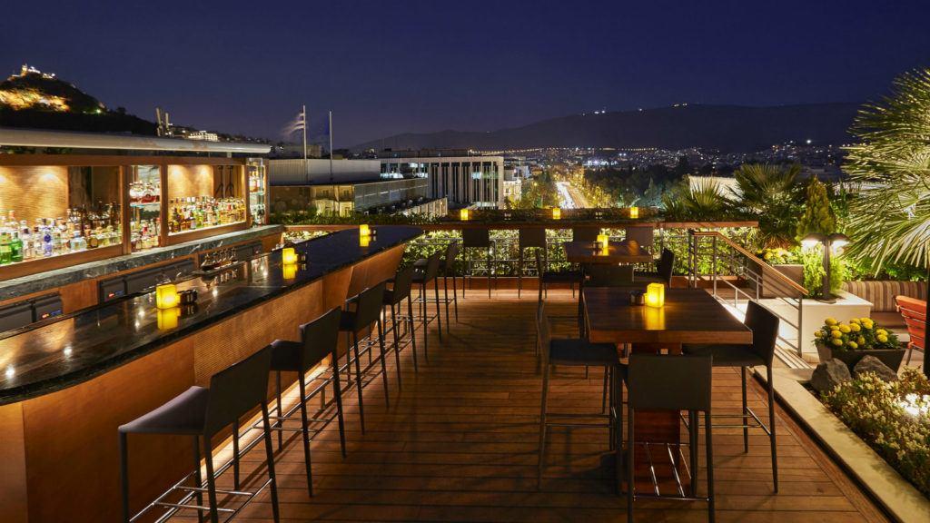 Bar 8 -Hotel Grande Bretagne Athens (3)