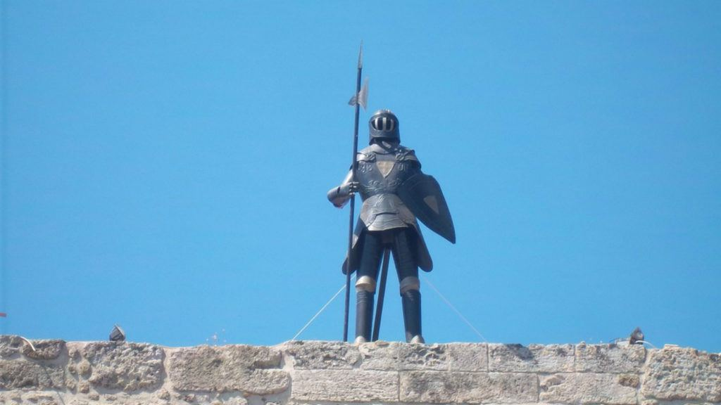 rhodes-greece knights