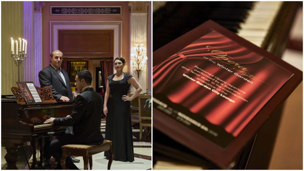 opera nights grande bretagne