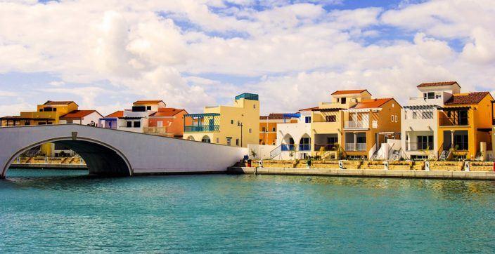 cyprus-limassol marina