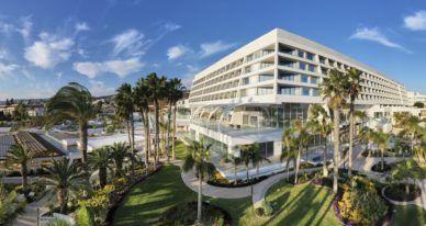 Parklane Resort Limassol Cyprus