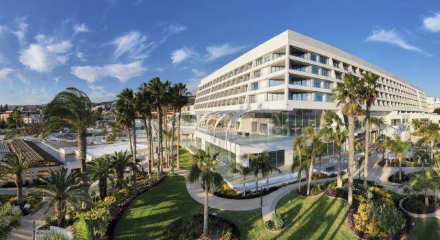 Explore Limassol with Marriott Bonvoy™